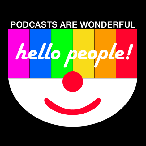 podcastsarewonderful