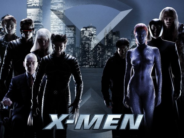 Ashley's Uncanny X-Watch: X-Men
