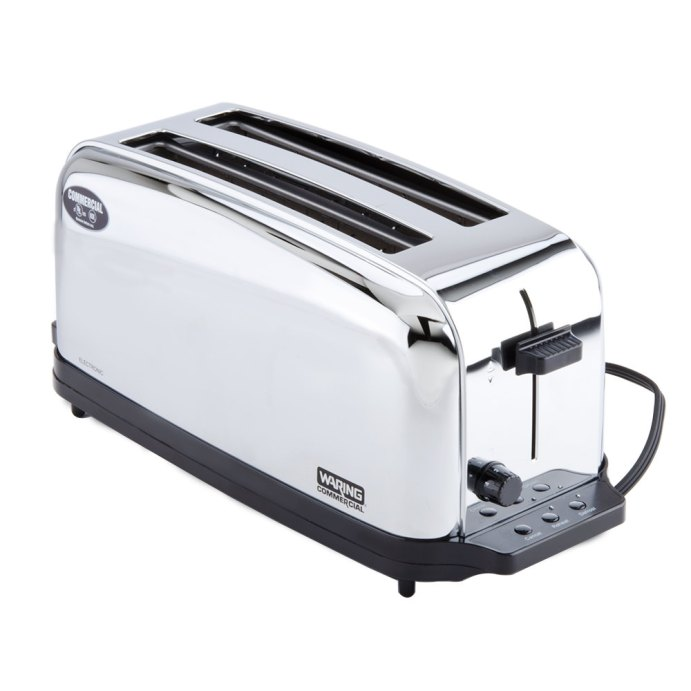 waring-wct704-4-slice-commercial-toaster-nsf