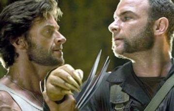 x-men-origins-wolverine-liev-schreiber-hugh-jackman-sabretooth-wolverine