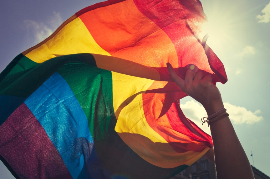 What The LGBTQ Community Doesn't Need From Straight Allies