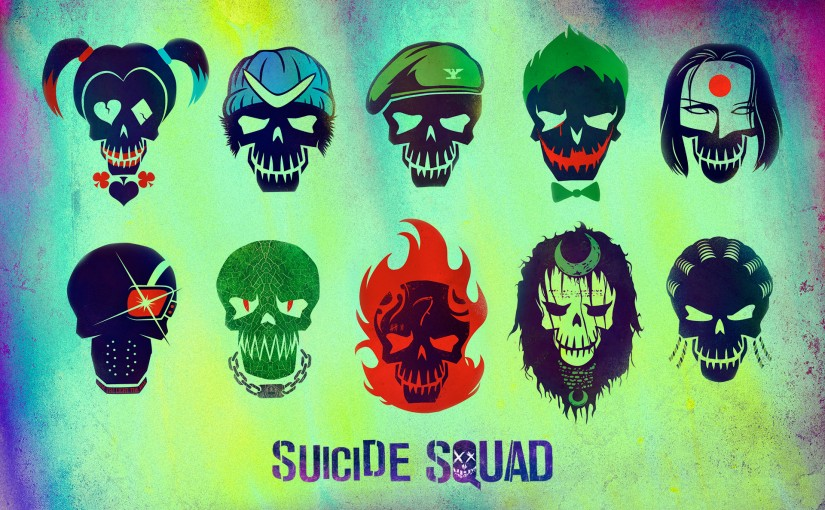 Jared Leto Did Not Pay For My Suicide Squad Ticket, But I Saw It Anyway So You Don't Have To