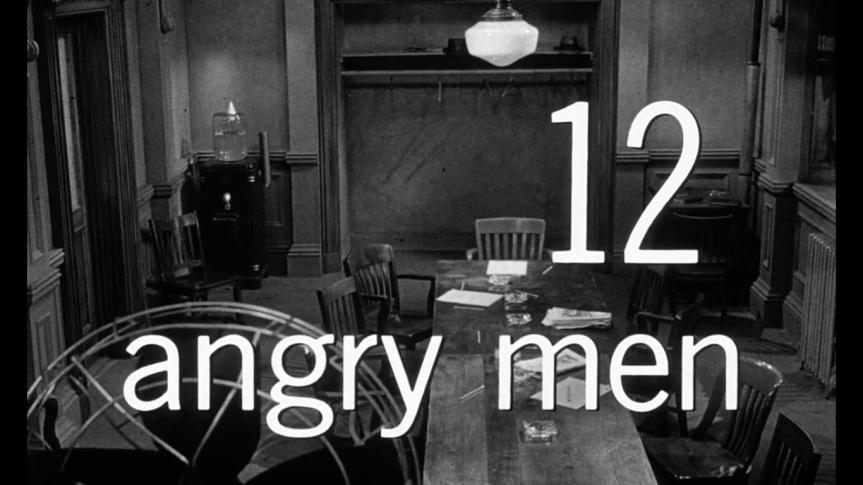 The Jurors From 12 Angry Men, Ranked by Hotness
